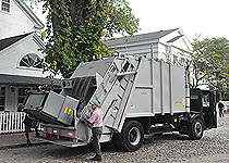 Commercial Rubbish & Recycling